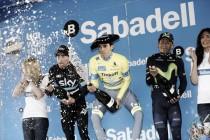 Contador domina la crono en Eibar y se adjudica la Vuelta al País Vasco