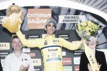 """Alberto Contador: """"Me falta todavía ritmo de carrera, para eso estamos aquí"""""""