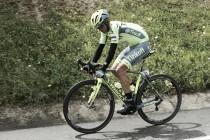 """Alberto Contador: """"Fui un poco más cauteloso, lo bueno es que las piernas están ahí"""""""