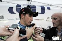 """Alberto Contador: """"Estoy muy ilusionado y más motivado que nunca"""""""