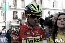 """Alberto Contador: """"Me siento bien y con confianza, tengo la condición para vencer"""""""