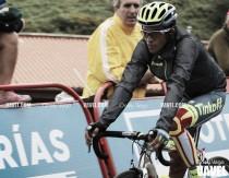 """Alberto Contador: """"El balance es malo, las diferencias son enormes"""""""