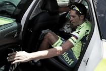 Contador abandona el Tour de Francia 2016