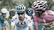 """Aru: """"Stiamo dando il massimo, ma Contador è al top. Contento per Landa"""""""
