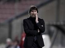 """Antonio Conte: """"Decida lo que decida, habrá controversia con la lista"""""""
