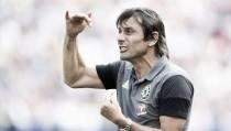 Antonio Conte aviva los rumores sobre la posible salida de Diego Costa