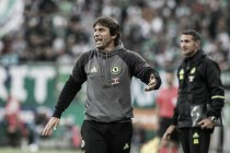 Conte not pleased with result in first pre-season friendly