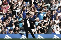 Conte still looking for improvements after convincing Burnley win