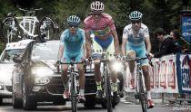 """Giro d'Italia, Contador: """"Pantani un'ispirazione, mi sarebbe piaciuto vincere"""""""