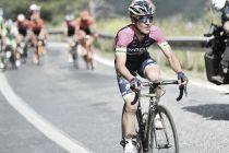 """Conti: """"Mi sueño sería ganar una etapa en el Giro"""""""