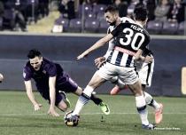 Udinese - Contro la Fiorentina i soliti problemi