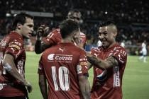 Convocados del DIM frente a River Plate