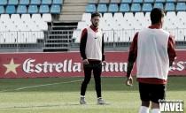 Adri Castellano e Iván Sánchez, las novedades de Gorosito