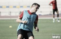 Vélez, Corona, Iván Sánchez y Azeez, novedades para recibir al Levante