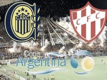Central ya tiene rival por la Copa Argentina