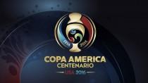 Listos los árbitros para Copa América Centenario