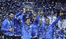 Tennis - Coppa Davis, l'Argentina dirama i quattro nomi