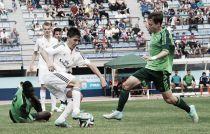 El Juvenil A del Real Madrid alcanza las semifinales de la Copa de Campeones