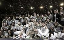 Pablo Laso, el hombre que sacó al Real Madrid del más oscuro pozo