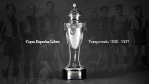"""La Copa de la República luce en """"La Nau"""""""