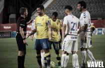 Previa Las Palmas - Tenerife, ida Copa Mahou: un derbi veraniego es un derbi igualmente