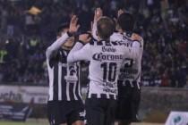 Potros UAEM 1 - 2 Necaxa: puntuaciones de Necaxa en la Jornada 5 de la Copa MX Clausura 2017