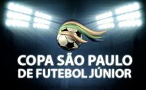 Resultado Santos x Avaí pela Copinha 2017 (0-1)