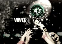 Oficial: CONMEBOL declara campeón a Chapecoense de la Copa Sudamericana 2016
