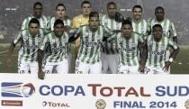 Nacional aguarda su primer rival en la Copa Sudamericana