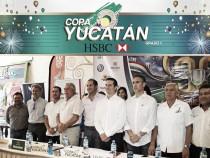 Presentan la XXX Copa Yucatán de Tenis