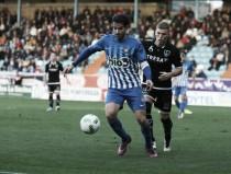 La SD Ponferradina vuelve a la Copa Federación en Arosa