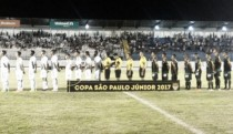 América-MG e Ponte Preta empatam na estreia da Copa São Paulo de Futebol Júnior