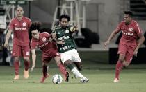 Palmeiras e Internacional se encontram pela terceira vez na Copa do Brasil