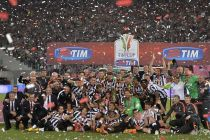 La Decima Coppa bianconera