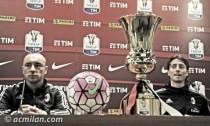 """Brocchi: """"El equipo debe tener el deseo de jugar una final"""""""