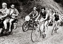 Cima Coppi del Giro de Italia 2016: Col dell'Agnelo, el símbolo de mayor altura del Giro