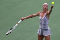 Rogers Cup - WTA Montreal: Giorgi - Vinci, derby azzurro. Errani sfida Ka.Pliskova, in campo anche Kerber e Radwanska