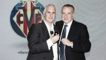 El Villarreal pierde a su director deportivo