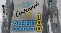 Alberto Corbacho, 100 partidos ACB de una leyenda obradoirista