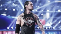 News on how Baron Corbin is being booked