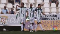 El ojo bermellón: Córdoba CF