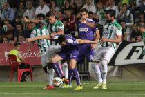Córdoba CF- RCD Espanyol: puntuaciones del Córdoba, jornada 6