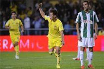 Villarreal - Córdoba: el empate sabe a derrota