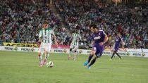 El Córdoba sigue sin conocer la victoria