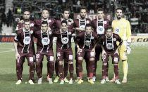 Elche - Córdoba CF: puntuaciones Córdoba CF, jornada 12ª de Liga BBVA