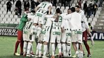 Las 'cinco finales' que aún le quedan al Córdoba