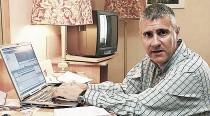 """Antonio Cordón: """"La actitud de Denis Suárez es y ha sido inmejorable"""""""