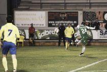 Coria CF - Real Betis, primer amistoso de la pretemporada