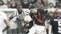 Corinthians - San Lorenzo: Puntuaciones del 'Matador'