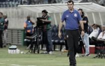 Carille destaca atuação do Corinthians após vitória sobre Caldense